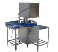Посудомоечная машина МПУ-700-01 со столами