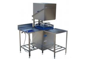 Посудомоечная машина МПУ-700-01 без столов