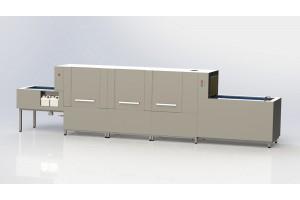 Машина посудомоечная МПС -3200Пр; МПС -3200Л