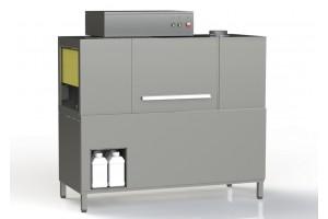 Машина посудомоечная МПСК-1700-Пр, МПСК-1700-Л (без столов загрузки и разгрузки)
