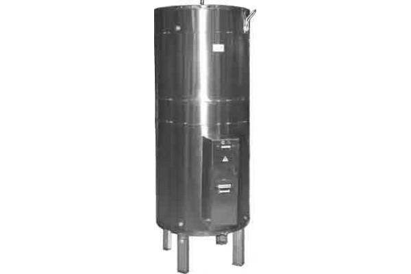 Водонагреватель косвенного нагрева ВКН - 450 - 02(1 теплообменник +4,8кВт 380в)
