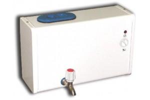 Электроводонагреватель аккумуляционный с термоизоляцией вентилируемый ЭВАО-10