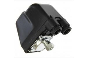 РМ/5 G14 Реле давления 1-5 bar 1/4-F-250V 16A (10A) IP44 подключение с накидной гайкой